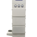 Industrial air cleaner OMW 2000 oil mist collector