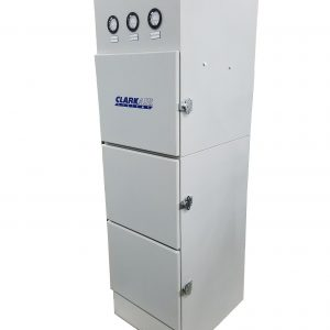Industrial Air Cleaner OMW-800 oil mist collector