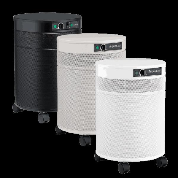 Airpura hepa UV air purifiers